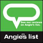ACE WINDOW & GUTTER CLEANING 2010 Angie's List Super Service Award winner
